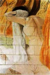 ceremic-painting-degas
