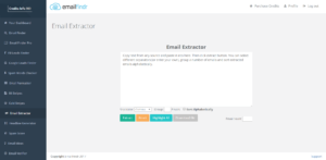 emailfindr-extractor