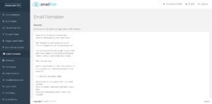 emailfindr-formator