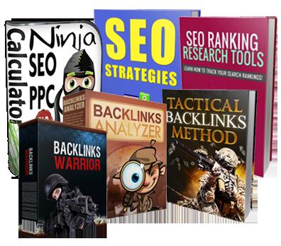 SEO & Backlinking Bundle