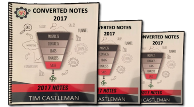 Converted-2017-Notes at-$17