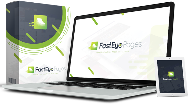 FastEye Pages @ $47