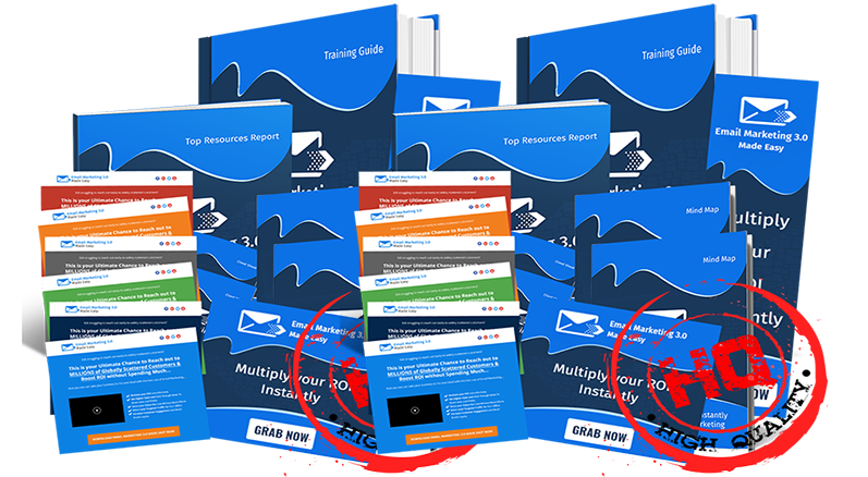 EmailMarketing3SuccessKit-at-$10