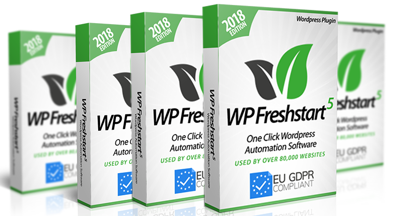 WPFreshstart5-at-$27