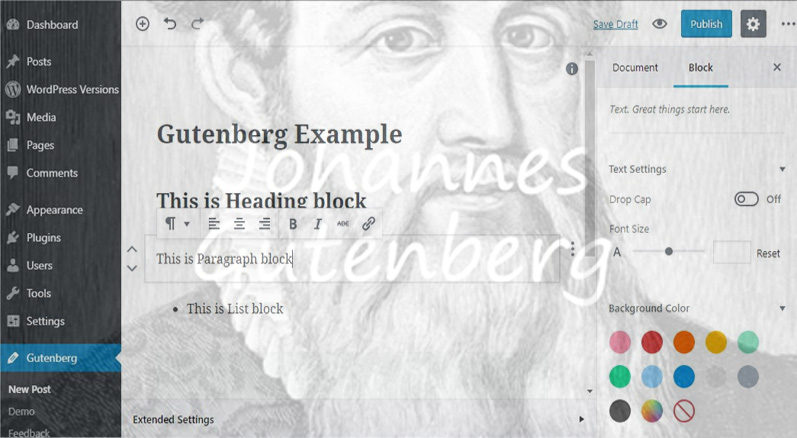 What-is-Gutenberg-and-why-should-you-care