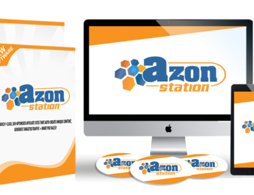 Azon Station at $17