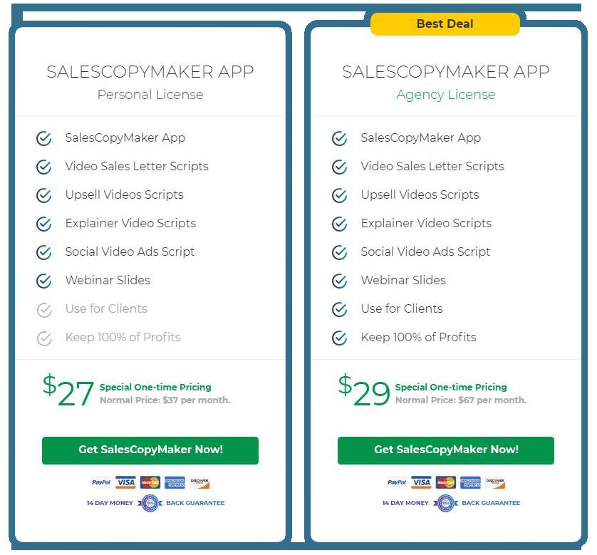 sales-copymaker-pricing