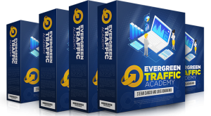 Evergreen Traffic Academy @ $13