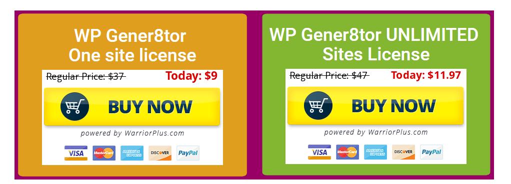 wp-gener8tor-price