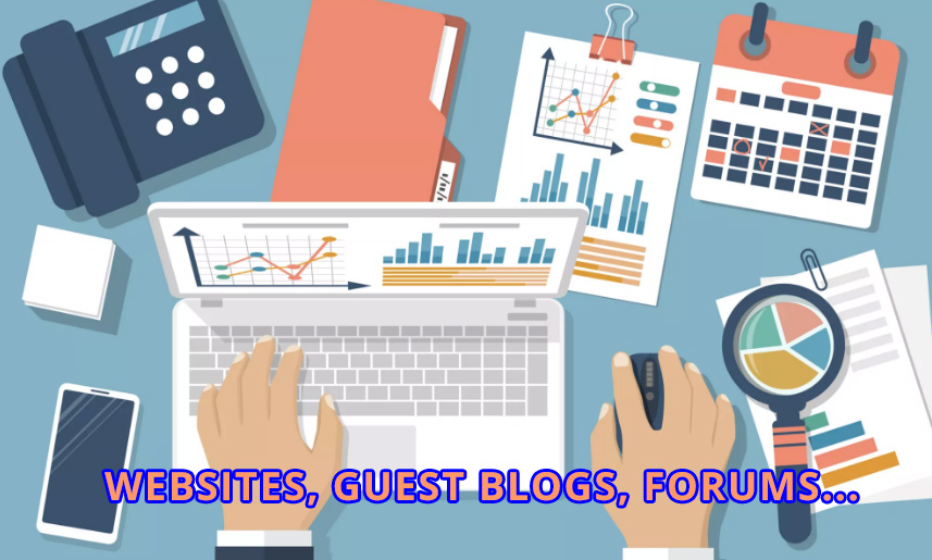 Websites Guest Blogs Forum