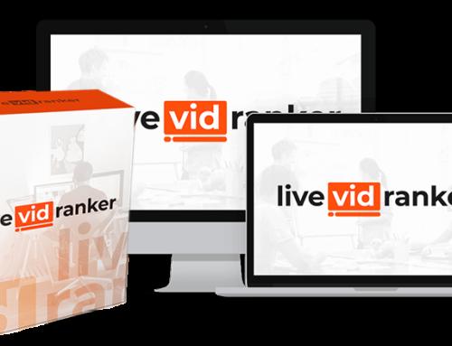 LiveVidRanker @ $27