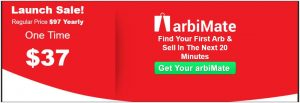 arbimate-launch-sale