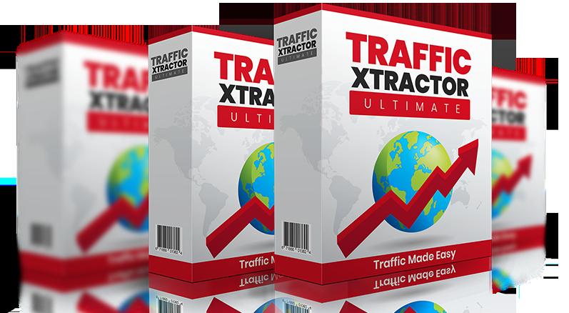 Traffic Xtractor @ $27