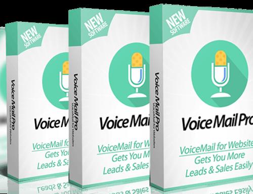 Voice Mail Pro @ $24