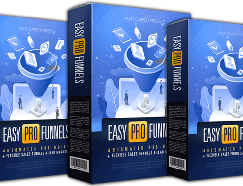 Easy Pro Funnels @ 67