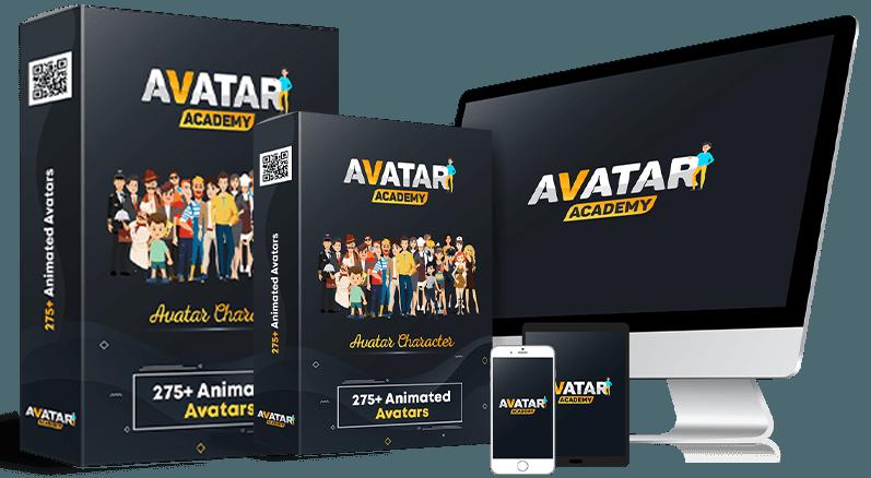 Avatar Academy @ $13
