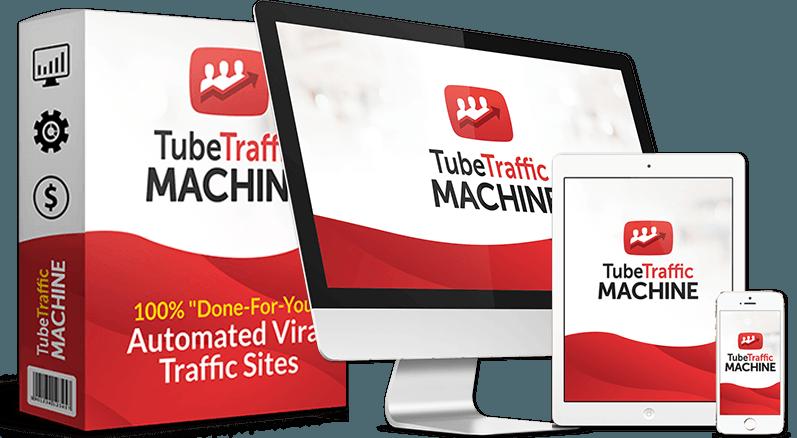 Tube Traffic Machine @ $22