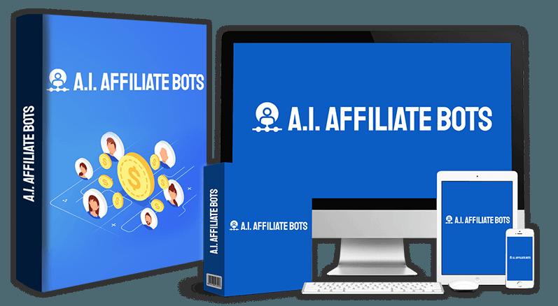 AI Affiliate Bots @ $27