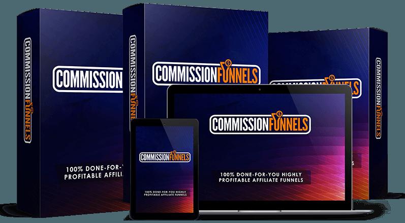 Commission Funnels @ $19.97