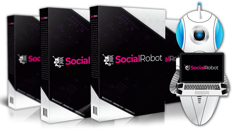 social-robot-review