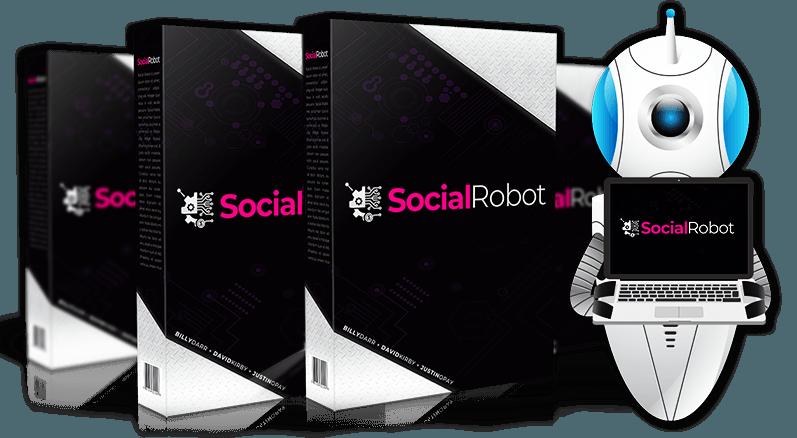 Social Robot @ $22