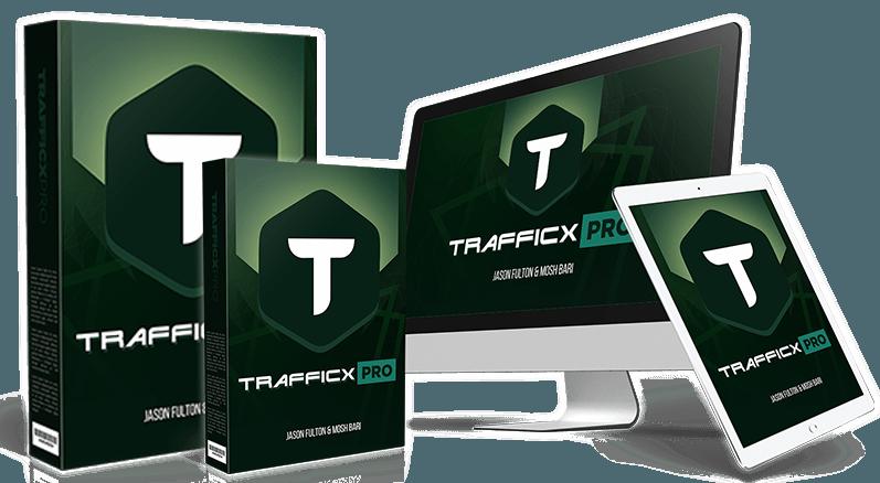TrafficXPro @ $22