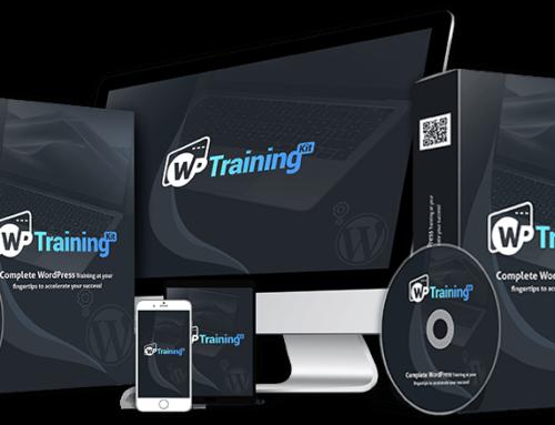 WP Training Kit @ $13