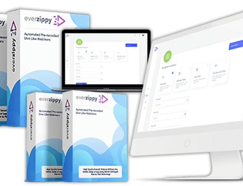 EverZippy Webinars @ $47