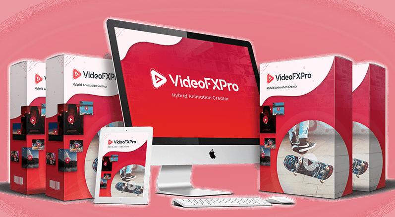 VideoFX Pro @ $27