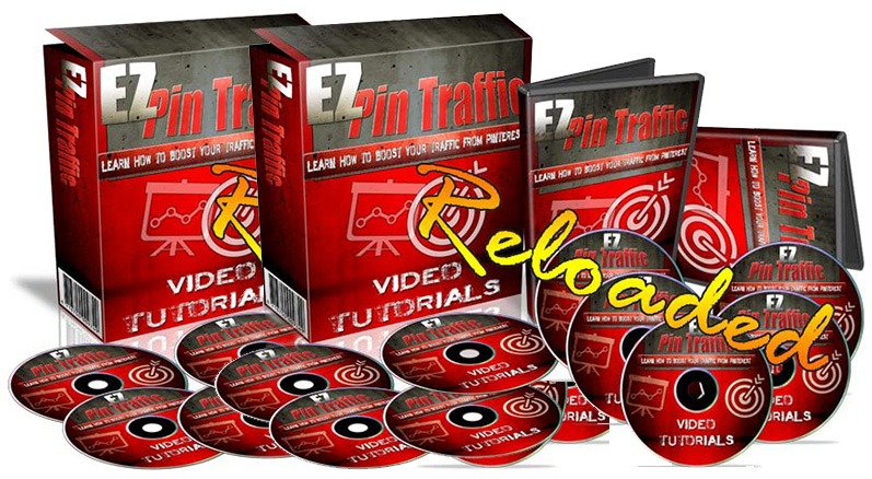 EZ Pin Traffic Reloaded @ $27
