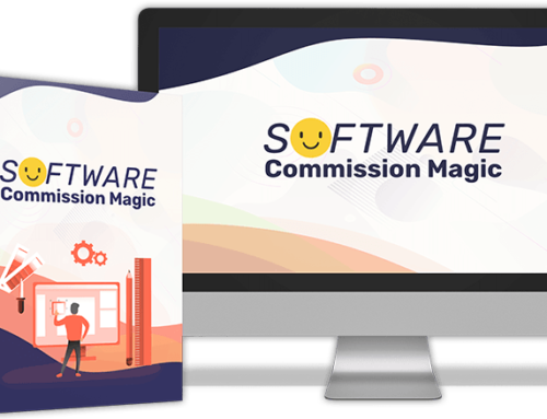 Software Commission Magic @ $37
