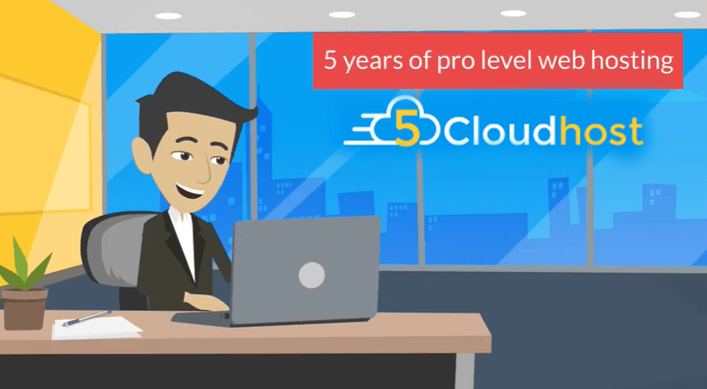 5cloudhosting-review