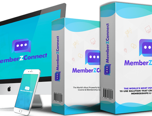 MemberZ Connect @ $27