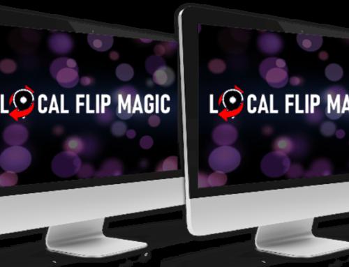 Local Flip Magic @ $17