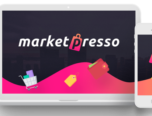 MarketPresso @ $37