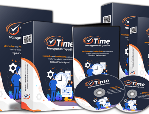 TimeManagementPLR @ $10