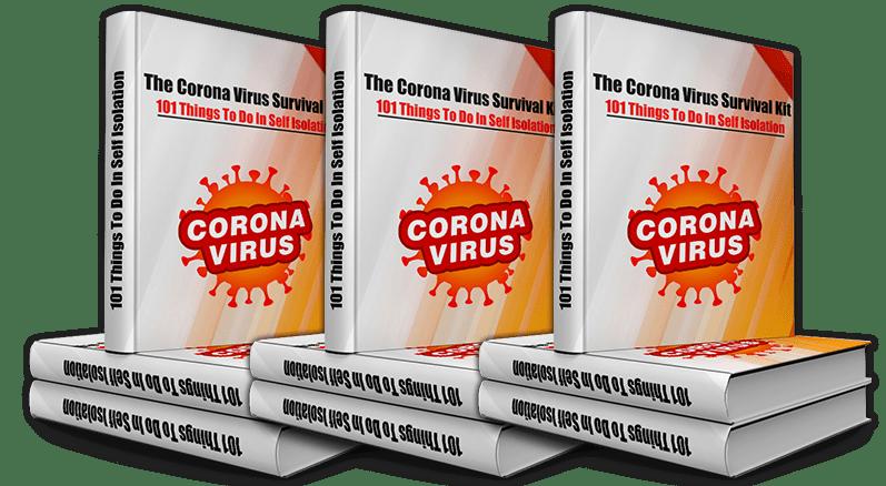 CoronaVirusSelfIsolationSurvival-review