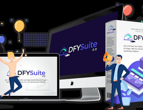 DFY Suite 2.0 @ $47