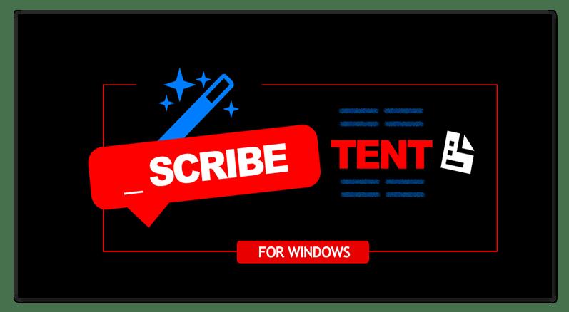 ScribeTent-review