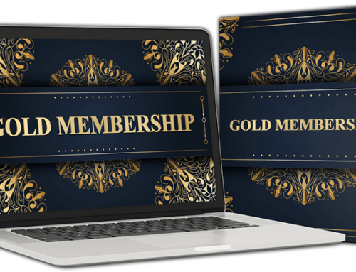IM Checklist Gold Membership @ $3