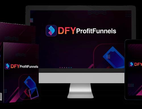 DFY Profit Funnels @ $17