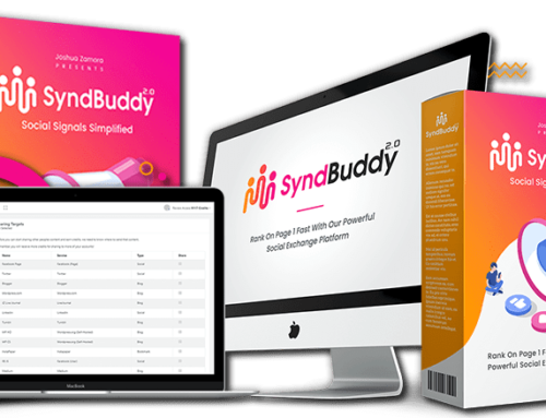 SyndBuddy 2 @ $27