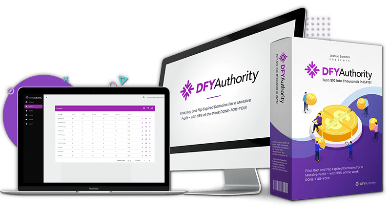 DFYAuthority-review