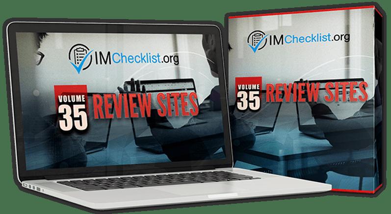 IMChecklist-V35-review