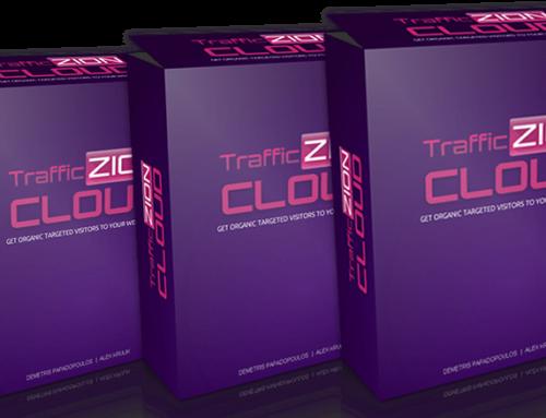 Trafficzion Cloud @ $27