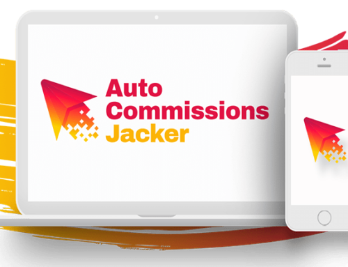 Auto Commissions Jacker @ $27