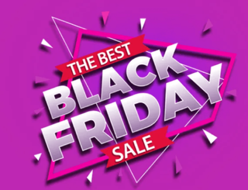 Black Friday Blowout @ $199