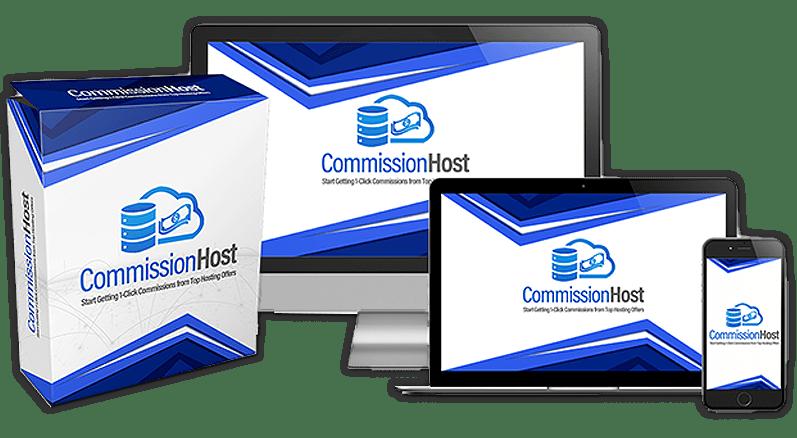Commission Host
