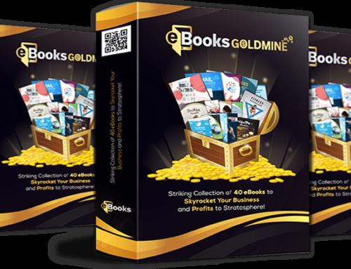 E-Books Goldmine PLR @ $20