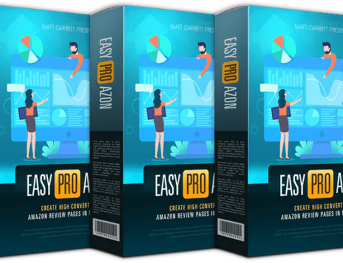 Easy Pro Azon $47
